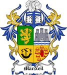 MacNeil Coat of Arms, Family Crest