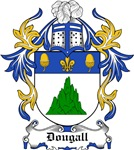 Dougall Coat of Arms, Family Crest