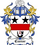 Curror Coat of Arms, Family Crest