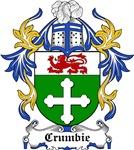 Crumbie Coat of Arms, Family Crest