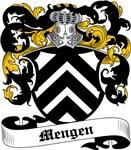 Mengen Coat of Arms, Family Crest