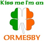 Ormesby Family