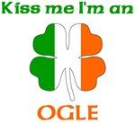 Ogle Family
