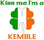 Kemble Family