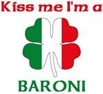 Baroni Family