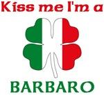 Barbaro Family