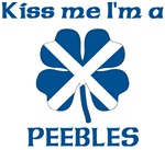 Peebles Family
