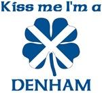 Denham Family