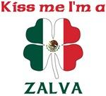 Zalva Family