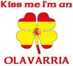 Olavarria Family