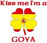 Goya Family