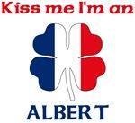 Albert Family