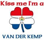 Van Der Kemp