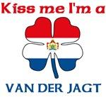 Van Der Jagt