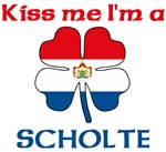 Scholte Family