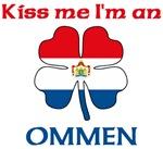 Ommen Family