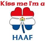Haaf Family