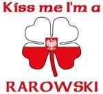 Rarowski Family