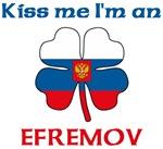 Efremov Family
