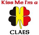 Claes Family