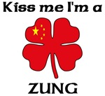 Zung Family