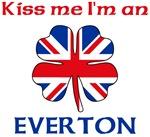 Everton Family
