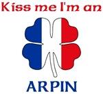 Arpin Family