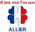 Allier Family
