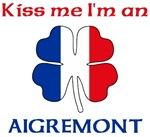 Aigremont Family