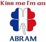 Abram Family