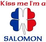 Salomon Family