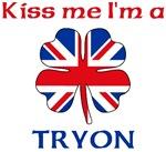 Tryon Family