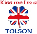 Tolson Family