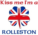 Rolleston Family
