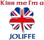 Joliffe Family