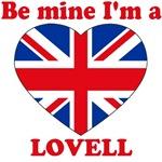 Lovell, Valentine's Day