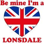 Lonsdale, Valentine's Day