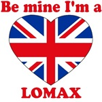 Lomax, Valentine's Day