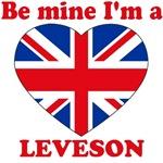 Leveson, Valentine's Day
