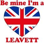 Leavett, Valentine's Day