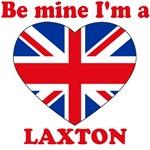 Laxton, Valentine's Day
