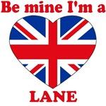 Lane, Valentine's Day