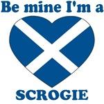 Scrogie, Valentine's Day