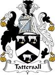 Tattersall Family Crest