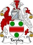 Tarpley Family Crest