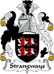Strangways Family Crest