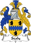 Sealy Family Crest