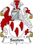Saxton Family Crest