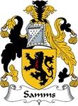 Samms Family Crest