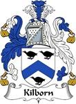 Kilborn Family Crest
